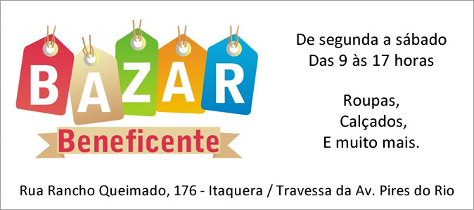bazar beneficiente